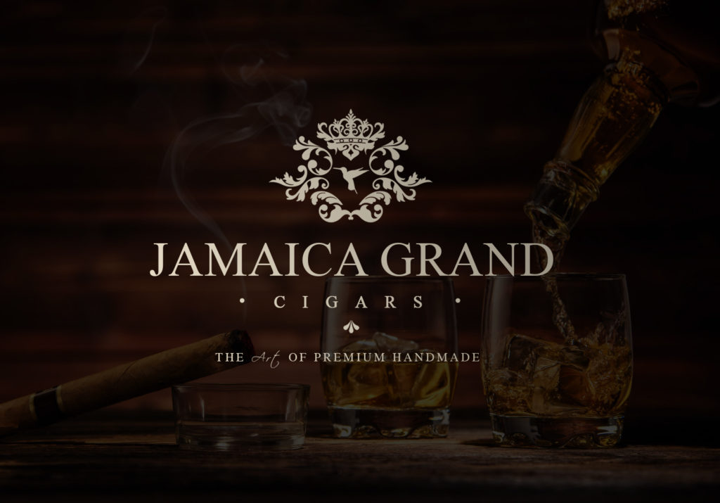Jamaica Grand Cigars