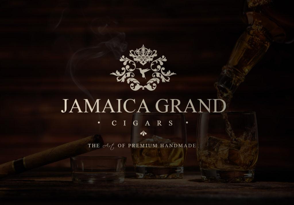 Jamaica Grand Cigars